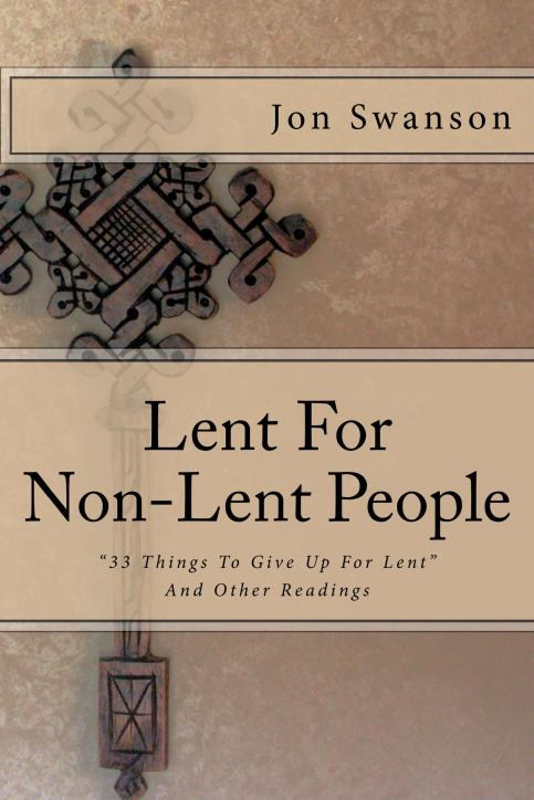 lent for non-lent people